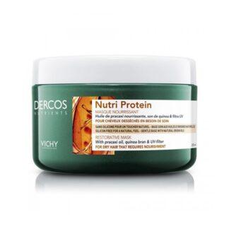 Dercos Nutrients Nutri Protein Máscara Reconstituinte 250 ml
