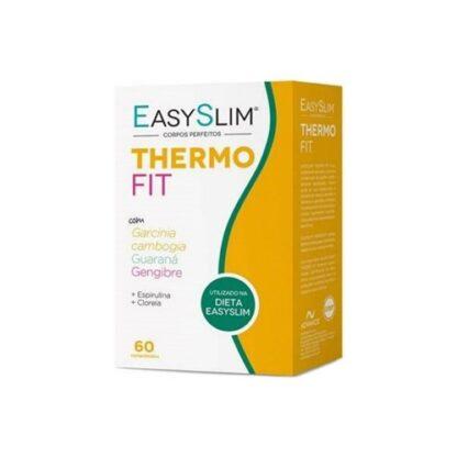 EasySlim Thermo Fit 60 Comprimidos - Pharma Scalabis