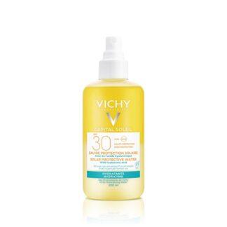Vichy Capital Soleil Água Protetora Hidratante FPS 30 200 ml