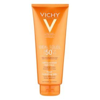 Vichy Idéal Soleil Leite Protetor Hidratante Rosto e Corpo SPF30 300ml