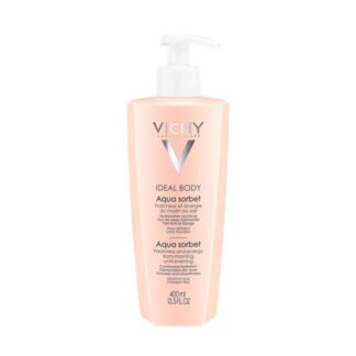 Vichy Ideal Body Aqua Sorbet Fluido 200ml