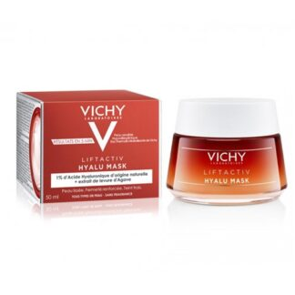 Vichy Liftactiv Hyalu Máscara Revitalizante 50ml