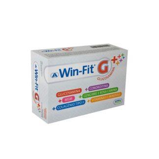 Win Fit Glucosamina 30 Comprimidos