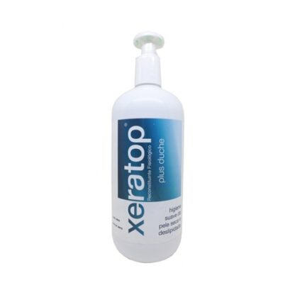 Xeratop Plus Duche 500ml PharmaScalabis