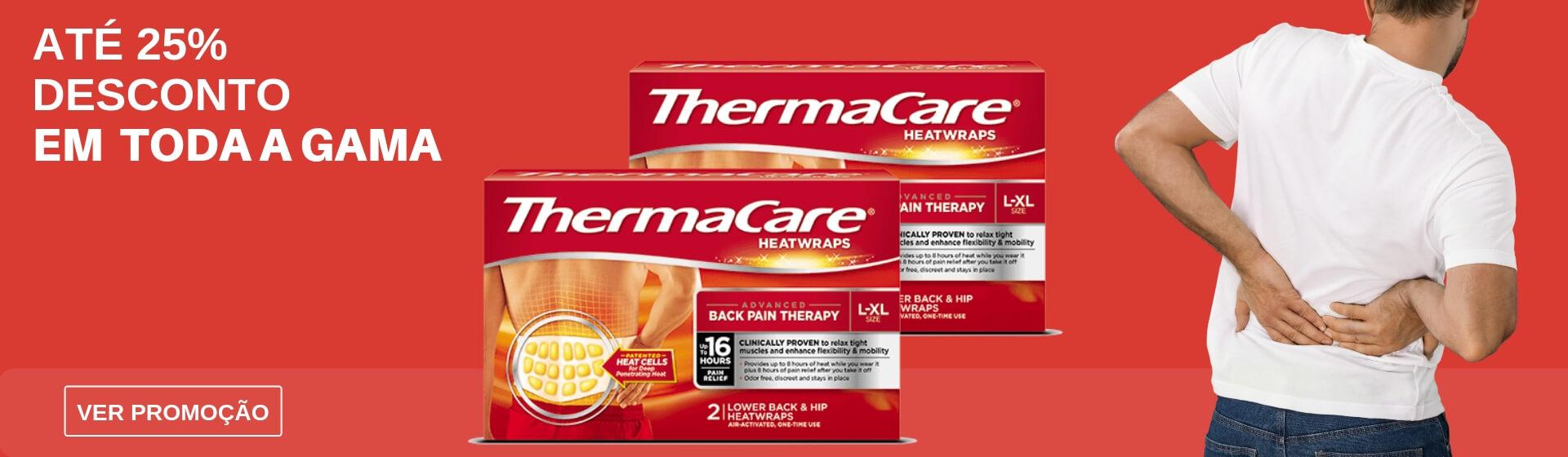 Thermacare os Melhores Tratamentos