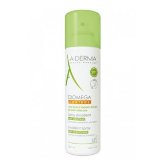 A-Derma Exomega Control Spray Emoliante 200ml