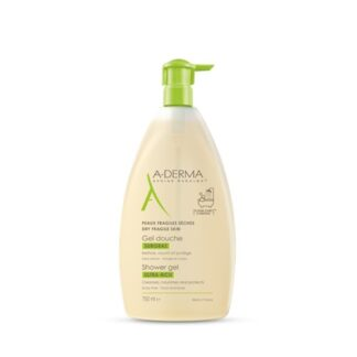 A-Derma Gel Duche Gordo Ultra Rico 750ml