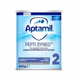 Aptamil Pepti Syneo 2 400gr