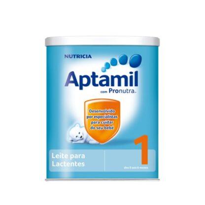 Aptamil 1 Leite Lactente 400gr PharmaScalabis