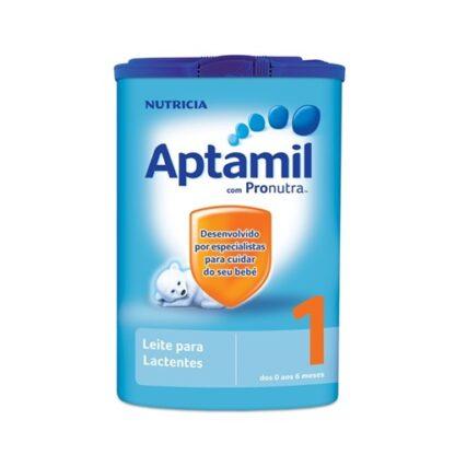 Aptamil 1 Leite Lactente 800gr PharmaScalabis