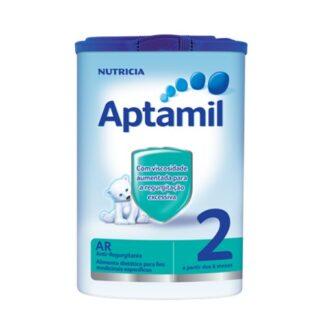 Aptamil AR 2 Leite Lactente 800gr PharmaScalabis