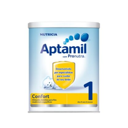 Aptamil Confort 1 Leite Lactente 400gr