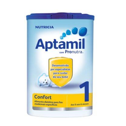 Aptamil Confort 1 Leite Lactente 800gr PharmaScalabis