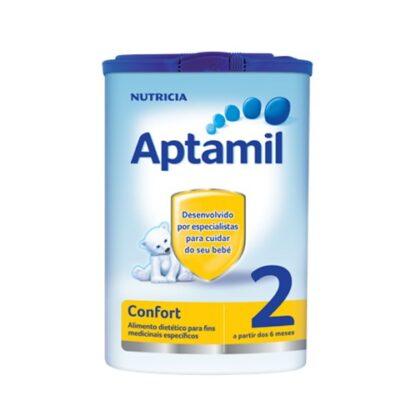 Aptamil Confort 2 Leite Transição 800gr PharmaScalabis