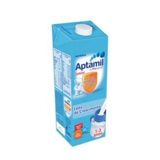 Aptamil Júnior Leite de Crescimento 1-3 Anos 1L