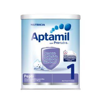 Aptamil Pepti 1 Leite Lactente 400gr