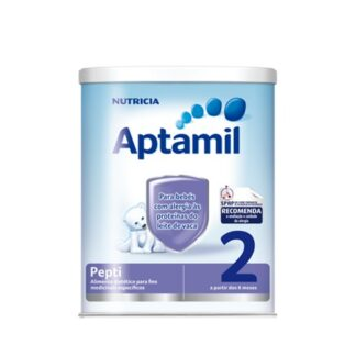 Aptamil Pepti 2 Leite Transição 450gr