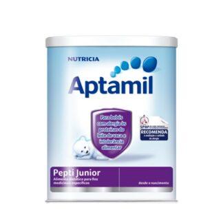 Aptamil Pepti Junior Leite Lactente 450gr,