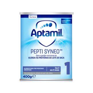 Aptamil Pepti Synero 1 400gr