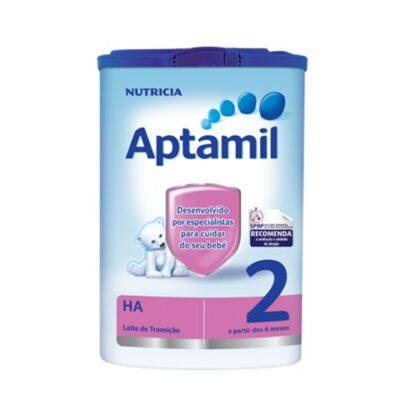 Aptamil Prosyneo HA 2 Leite Transição 800gr PharmaScalabis