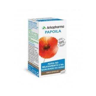 Arkocápsulas Papoila 48 Cápsulas Pharmascalabis
