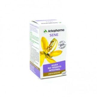 Arkocápsulas Sene 48 Cápsulas Pharmascalabis