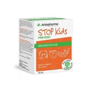 Arkopharma Stop Kids Prevent Árvore Chá 15ml PharmaScalabis