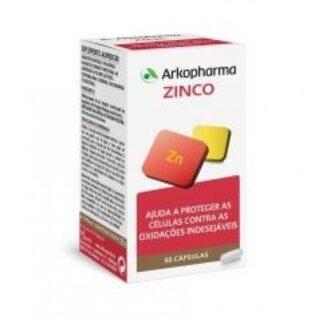 Arkopharma Zinco 50 Cápsulas