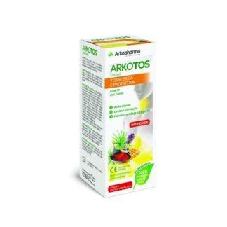 Arkotos Xarope Tosse Seca e Produtiva Pharmascalabis