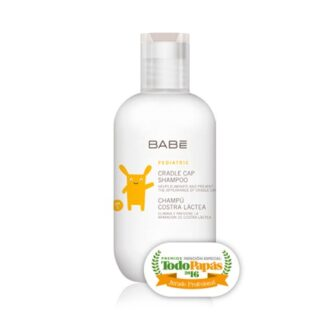 Babé Pediatric Champô Crosta Láctea 200ml