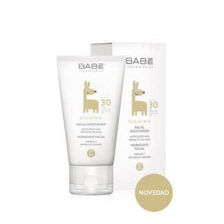 Babé Pediatric Creme Hidratante Facial SPF30 50ml