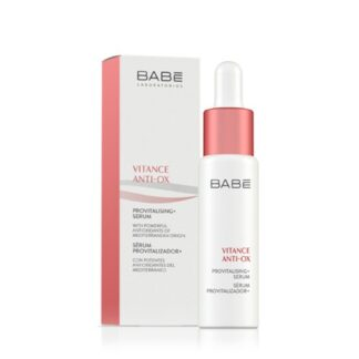 Babé Vitance Anti-Ox Sérum Vitalidade 30ml