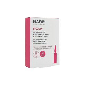Babe Bicalm+ 2 Ampolas PharmaScalabis