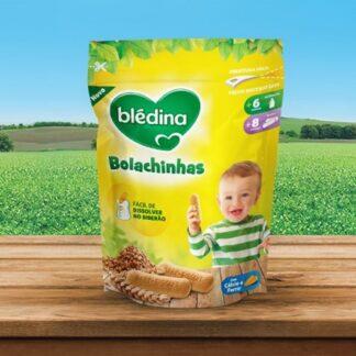 Blédina Bolachinhas 125gr