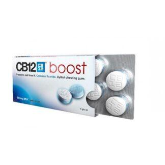 CB12 Pastilhas PharmaScalabis