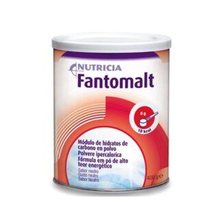 Fantomalt 400gr PharmaScalabis