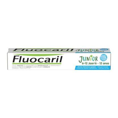 Fluocaril Junior Pasta de Dentes Bubble 75ml