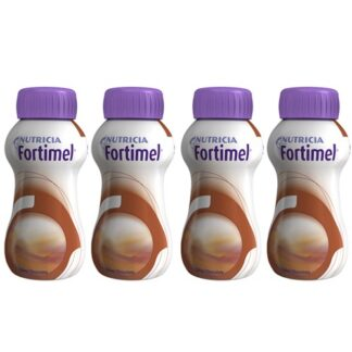Fortimel Chocolate 4x200ml PharmaScalabis
