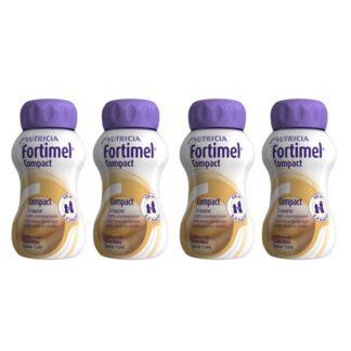 Fortimel Compact Café 4x125ml