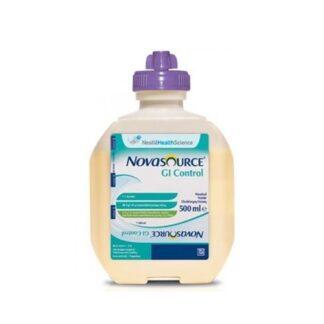 Nestle Novasource GI Control Solução Oral Baunilha Pharmascalabis