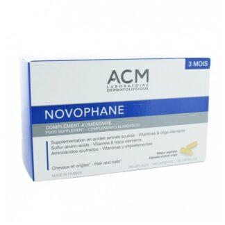 Novophane Cabelo e Unhas 180 cápsulas PharmaScalabis