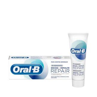 Oral-B Gengivas e Esmalte Repair Original Pasta de Dentes 125 ml