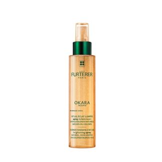 Rene Furterer Okara Blond Cuidado Spray Abrilhantador 150ml