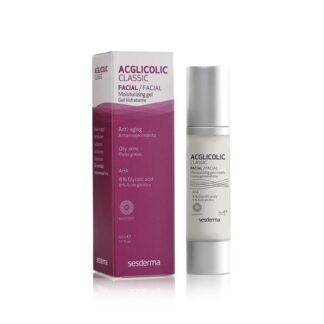 Sesderma Acglicolic Classic Gel Hidratante 50 ml PharmaScalabis