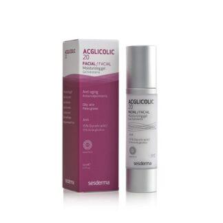 Sesderma Acglicolic Creme Gel Hidratante 50 ml PharmaScalabis