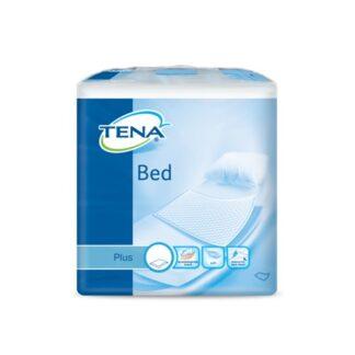 Tena Bed Plus Resguardo 30 unidades (60 x 60 cm) 40 unidades PharmaScalabis