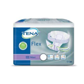 Tena Flex Maxi Tam. XL 21 Unidades