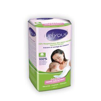 Unyque Penso Maternidade Primeiros Dias 12 Unidades PharmaScalabis