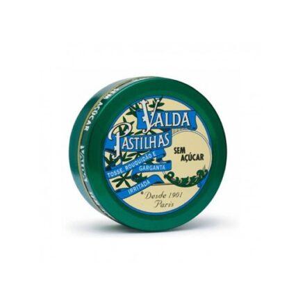 Valda Pastilhas Sem Açúcar 50gr PharmaScalabis