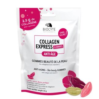 Biocyte Collagen Express 30 Gomas pharmascalabis